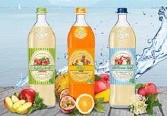 Neue Flaschen für bewährte Getränke